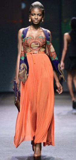 African Fashion 2014