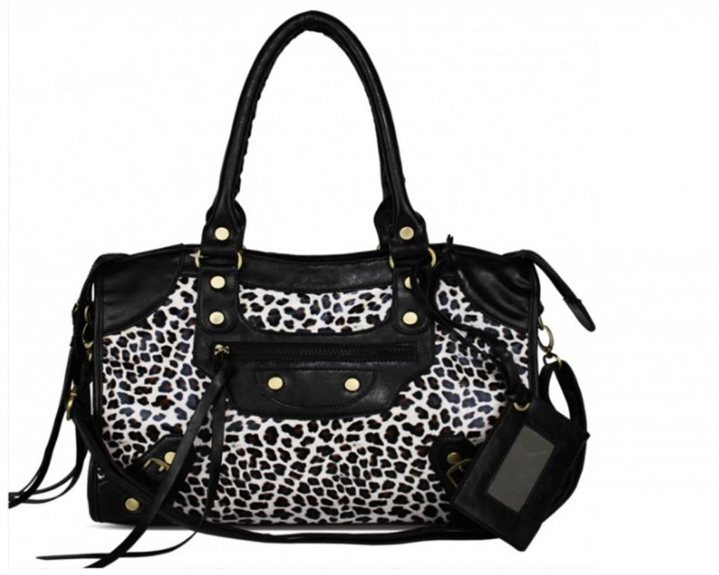 Animal Print Handbags 2014