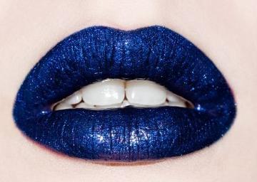 Blue Lips 2014