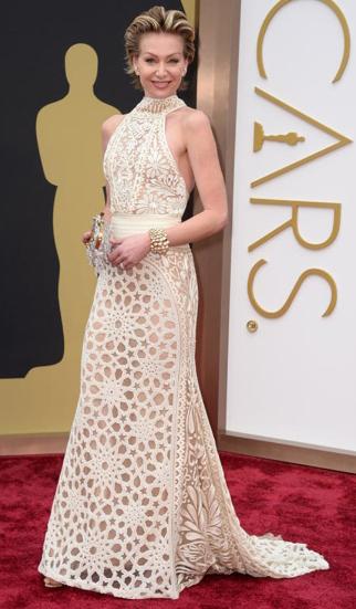 Bold Celebrity Fashion Style