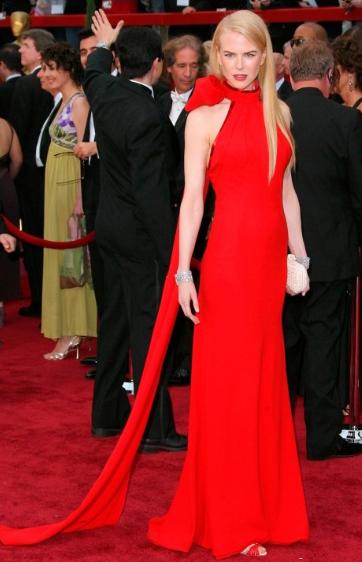 Bold Celebrity Fashion