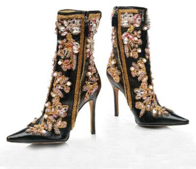 Fashion Boots 2014