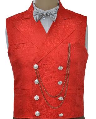 Victorian Fashion 2014