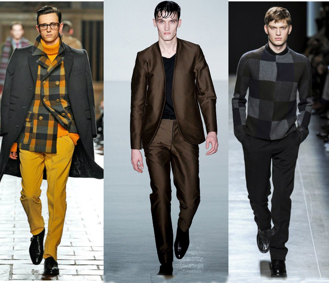 Winter Color Trends 2014