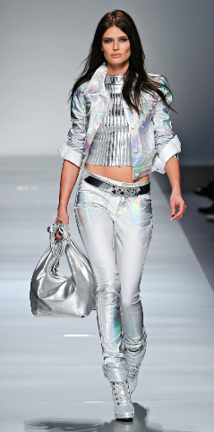 2014 Metallic Fashion