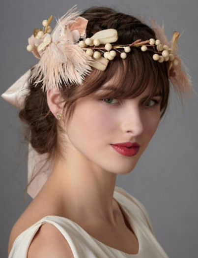 Greek Hairstyle 2014