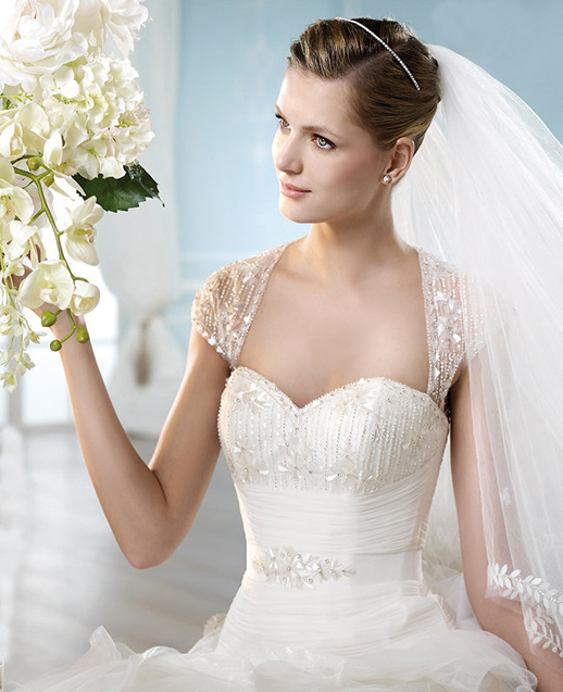 Wedding Trends 2014