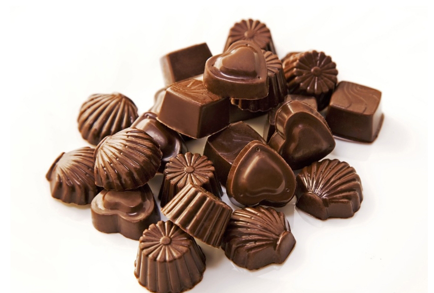 Chocolate for Tight Skin