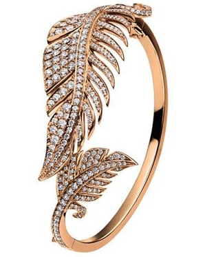 Feather Jewelry Trend