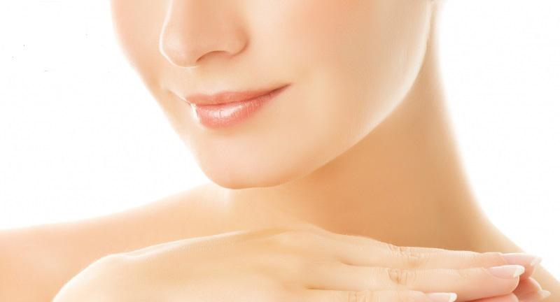Dark Neck Skin Care