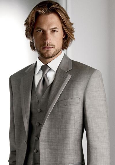 Groom Suit Trend