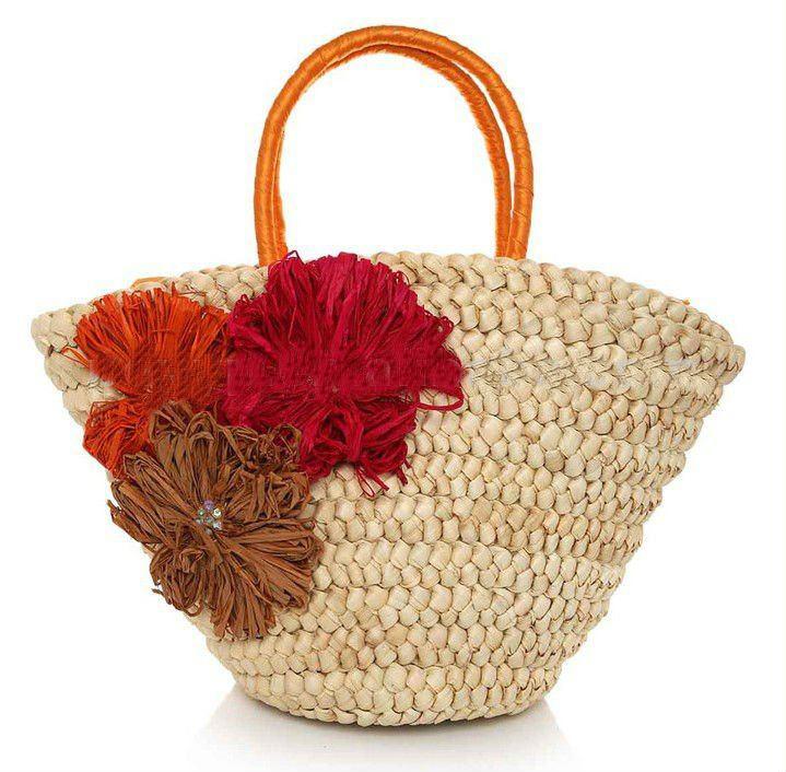 New Beach Handbags