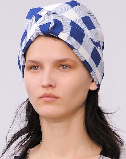 Scarf Hats