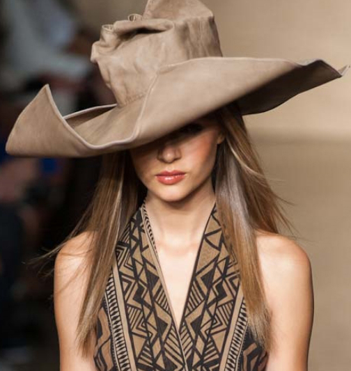 Summer Hats Fashion