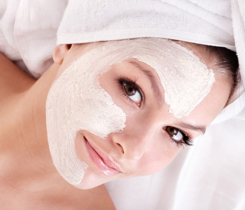 Face Mask for Skin Tanning