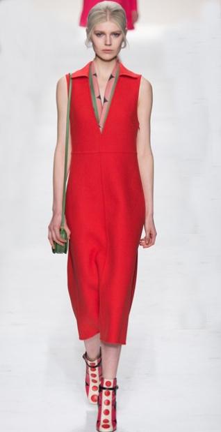 Latest Fashion Trend 2014