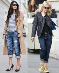 Boyfriend Jeans – The Casual Fashion Trend for Women