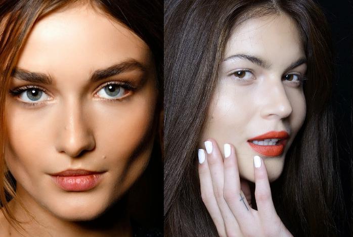 Fresh Beauty Trends 2015