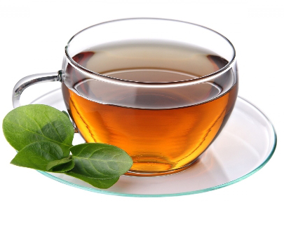 Green Tea for Aging