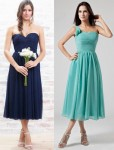 Blue Bridesmaid Dresses – Trends & Styles