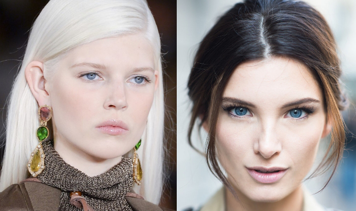 Simple Beauty Trends 2015