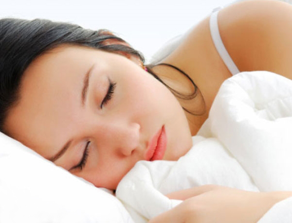 leeping Skin Care Blunders