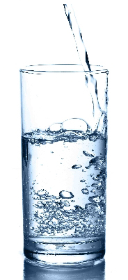 Water to Fight Aging