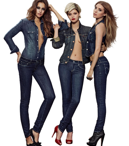 Jeans Style Tips for Women