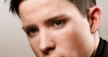 Wet Undercut Hairstyles for Men