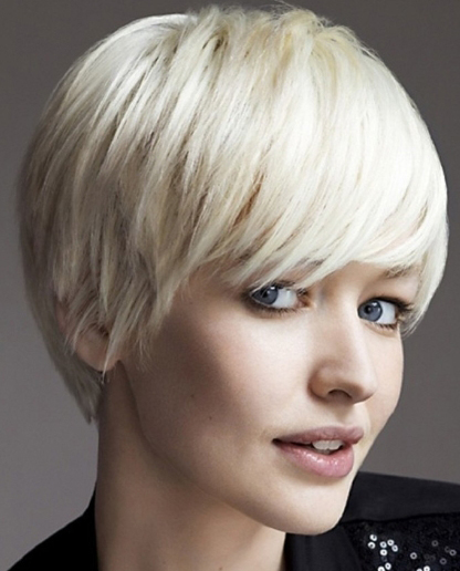 Women's Short bowl bob hairstyles 2015