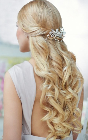 Formal prom  Hairstyles 2015