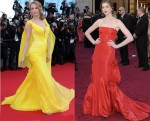 Flattering Red Carpet 2015 Gowns