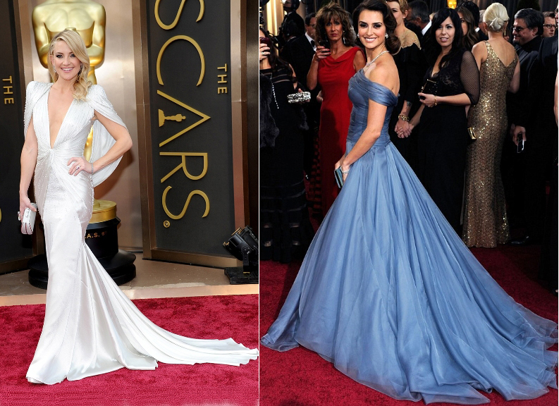 Red Carpet 2015 Gowns