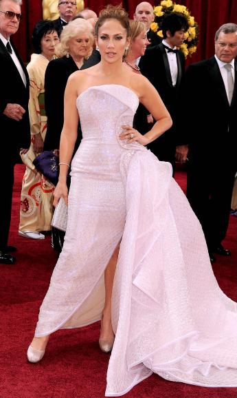 Red Carpet Fashion 2015