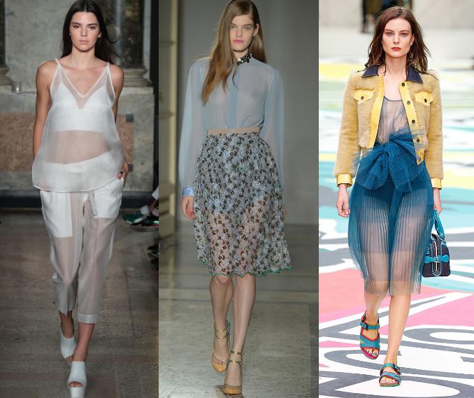 Best Women Fashion Trends 2015 - Spenzu.com