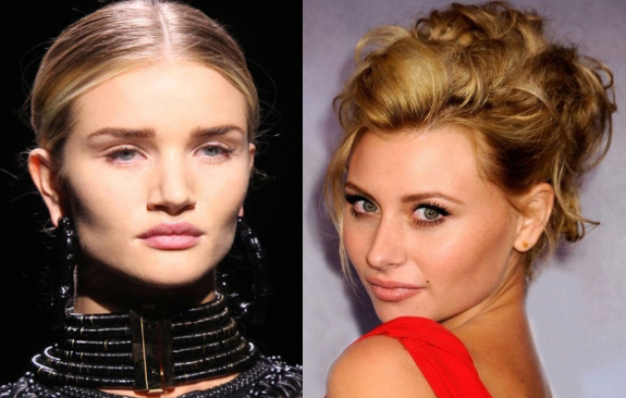 Top Updo Hairstyles 2015