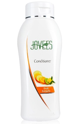 Conditioner for Shiny Healthy Hair