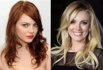 Top 2015 Celebrity Hairstyles & Color Trends