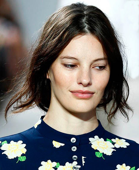 Best Spring Beauty Trends 2015