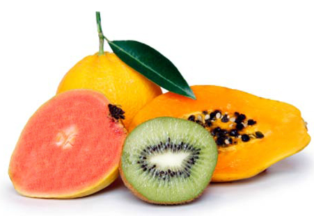 Fruit to Treat Skin Discoloring