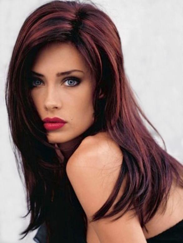 Hottest Valentines makeup hair ideas