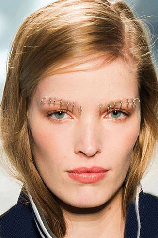 New Spring Beauty Trends 2015