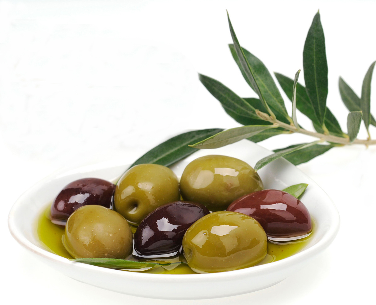 Olive Oil for Skin Discoloring