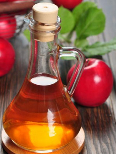 Apple Cider Vinegar Hair Mask