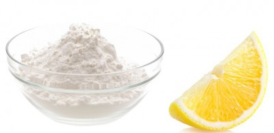 Baking Soda Acne Face Mask