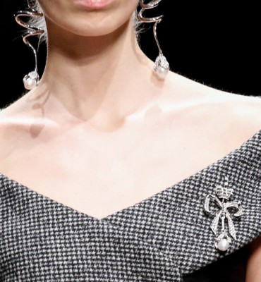 Brooch 2016 Jewelry Trends
