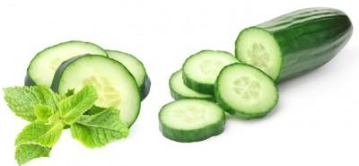 Cucumber Home Remedies for Dark Circles
