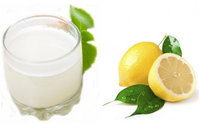 Lemon and Onion Juice for Hair Growth