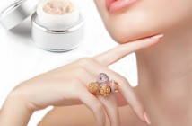 Beauty creams for clear skin
