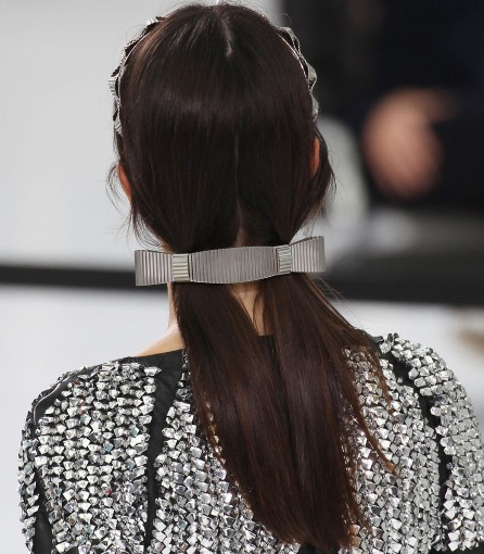 trendy runway hairstyles 2016